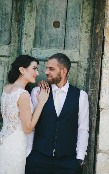 Panagiotis & Alexia